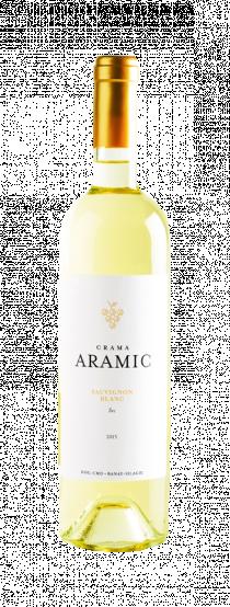 ARAMIC SAUVIGNON BLANC 2017