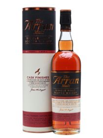 ARRAN AMARONE FINISH – 70cl