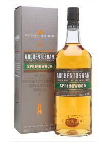 AUCHENTOSHAN SPRINGWOOD - 1L