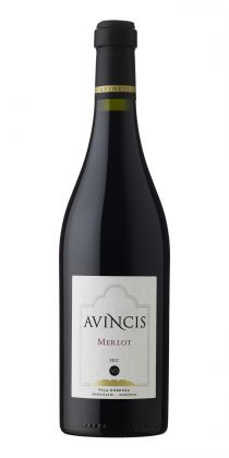 AVINCIS MERLOT 2013 (6 STICLE)