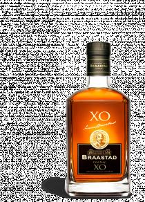 BRAASTAD XO FINE CHAMPAGNE   70cl