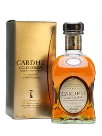 CARDHU GOLD RESERVE – 70cl