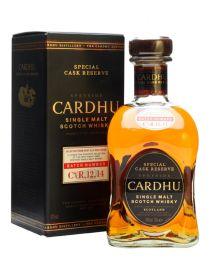 CARDHU SPECIAL CASK RESERVE – 70cl