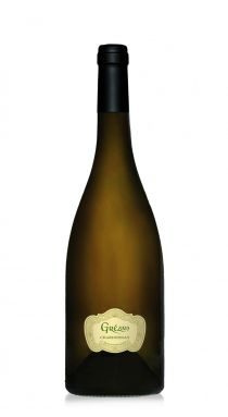 CHARDONNAY ANTIQUE 2016 CHATEAU DE GREZAN