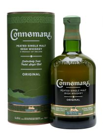 CONNEMARA PEATED SINGLE MALT - 70cl
