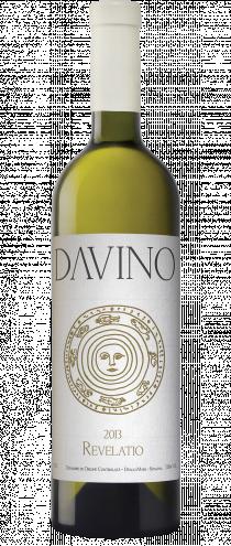 DAVINO REVELATIO 2016