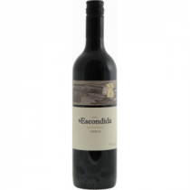 FINCA LA ESCONDIDA SHIRAZ 2016