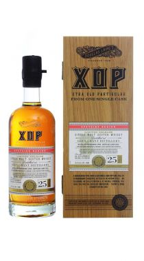 XOP GLEN GRANT 25Y - 70cl
