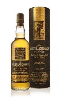 GLENDRONACH PEATED – 70cl