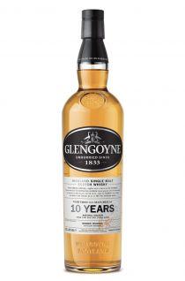 GLENGOYNE 10Y - 70cl