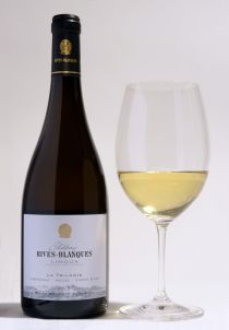 LA TRILOGIE CHATEAU RIVES BLANQUES 2014