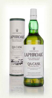 LAPHROAIG QA CASK - 1L