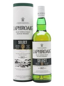LAPHROAIG SELECT – 70cl