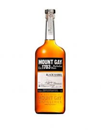 ROM MOUNT GAY BLACK BARREL  - 100cl