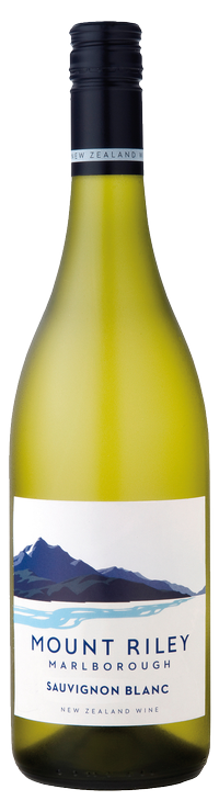 SAUVIGNON BLANC 2017 MOUNT RILEY