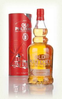 OLD PULTENEY DUNCANSBY HEAD - 1L