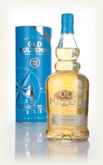 OLD PULTENEY NOSS HEAD - 1L