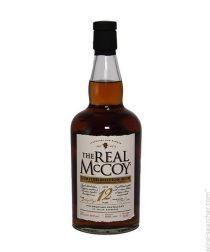 ROM THE REAL McCOY 12 ANI EDITIE LIMITATA - 70cl