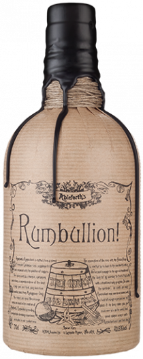 ROM RUMBULLION - 70cl