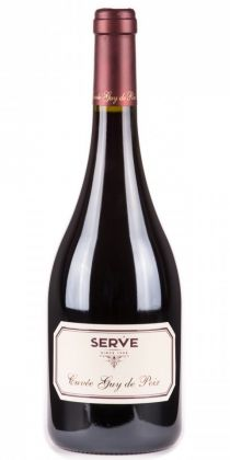 SERVE CUVEE GUY DE POIX 2015