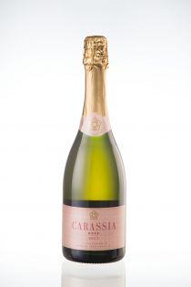 SPUMANT CARASSIA ROSE