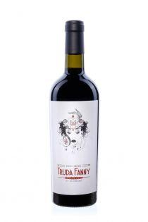 TRUDA FANNY ROSU - CASA DE VINURI STEFANESTI