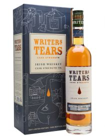 WRITERS TEARS CASK STRENGHT - 70cl