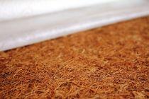 Saltea de Cocos Indiana Antiacarieni 120 X 60 cm