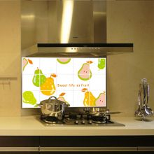 Sticker perete Fruits Kitchen Decor