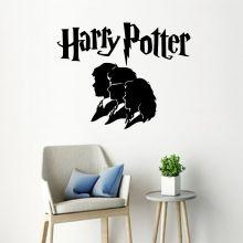 Sticker perete Harry Potter