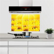 Sticker perete SunFlower Kitchen Decor