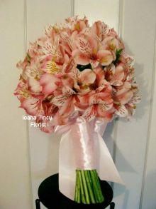 Eustoma Pink