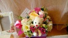 Flowers Beear