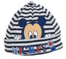 Caciula Mickey bebe-Gri