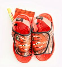 Sandale Disney Cars