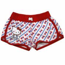 Pantalon scurt de plaja – Hello Kitty
