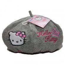 Basca Kitty-Gri