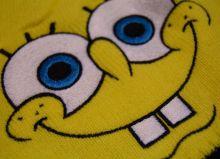 Fes Sponge Bob-Galben