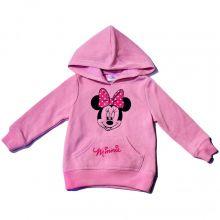 Hanorac Minnie Mouse -Roz
