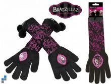 Manusi Bratzillaz Negru 3-8 ani