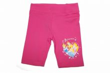 Pantalon scurt Princess-Fuchsia
