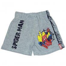Pantalon Scurt Spider-Gri Gri 3 ani(98cm)
