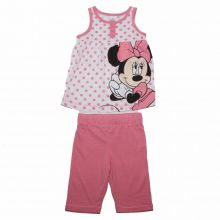 Pijama Minnie Mouse