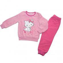 Pijama ML Charmmykitty-Roz Roz 8ani(128cm)