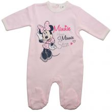 Pijama ML Minnie bebe