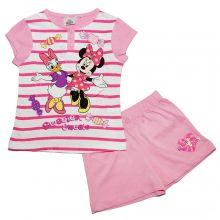 Pijama MS Minnie-Roz