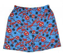 Pijama MS Spiderman-Albastru