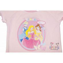 Pijama Princess-Roz