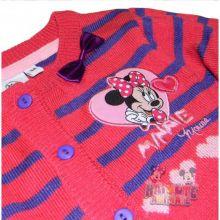Pulover Minnie -Fuchsia