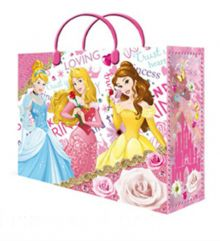 Punga cadou Disney Princess